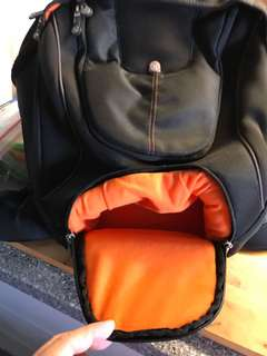 Booq laptop backpack