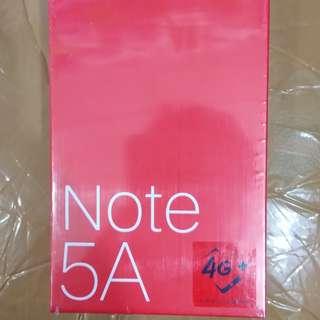 Xiaomi note 5A 2/16 distri