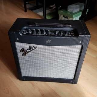 Fender Mustang II V1 amplifier