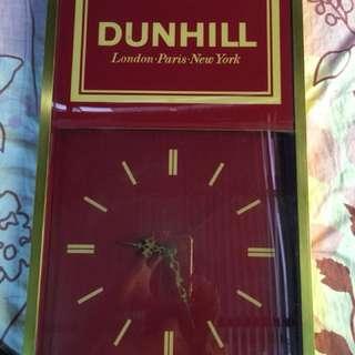 Jam dunhill