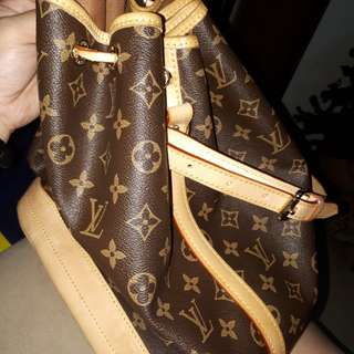 Lv bag class a but super close to the orig