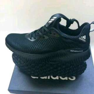 Adidas man new alpha bound size 40-45