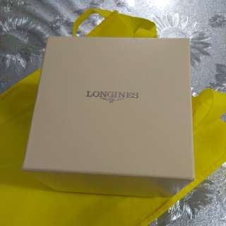 Longines for ladies