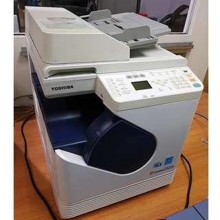 Toshiba Studio 2505F Printer