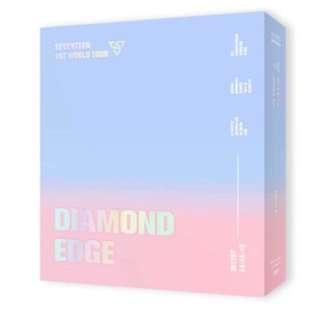 [PREORDER] SEVENTEEN DIAMOND EDGE DVD