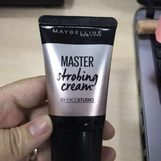 MAYBELLINE MASTER STROBING CREAM HIGHLIGHTER