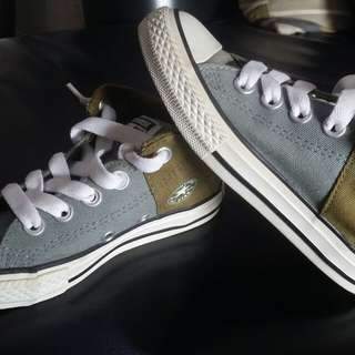 Authentic Converse Sneakers for Kids