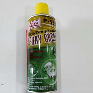 spray Grease (HW)