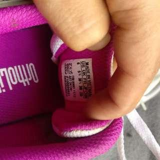 Adidas running shoes womens ortholite