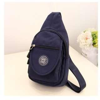 Bag Bag / Chest Bag / Sling Bag
