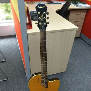Epiphone Chet Atkins SST 6 Strings Acoustic Electric Guitar