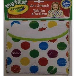 Crayola - Art Smock