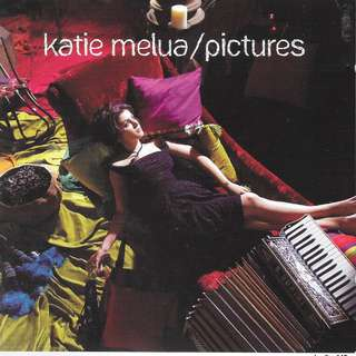 MY CD - KATIE MELUA / PICTURES // FREE DELIVERY BY SINGPOST