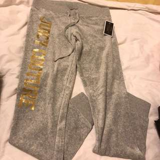 New Juicy Couture pants