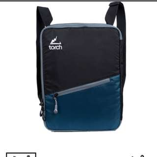 Sleeve irvine laptop navy