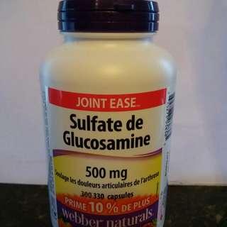 健康食品-葡萄糖胺(加拿大)