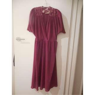 Vintage Ronen Dress