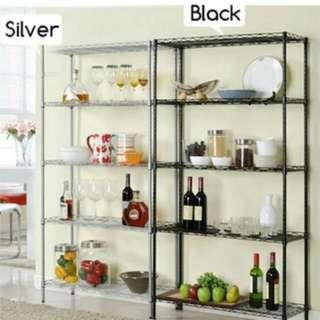 Shelves/tier Kitchen, Bathroom, Bedroom
