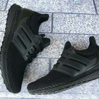 adidas man ultra boost 4.0 size 40-45