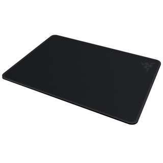 Razer Invicta - Dual Hard Surface Mouse Mat - Gunmetal