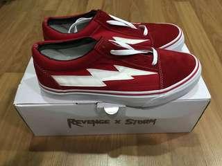 Revenge x Storm Red US9