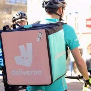 S$300 + S$100 deliveroo rider/cyclist/scooterist