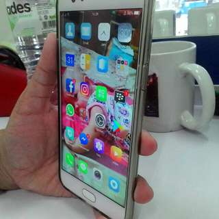 Oppo f3 second