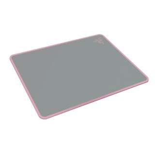 Razer Invicta Dual Surface Hard Mouse Mat - Quartz