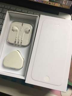 iphone 6s earpods