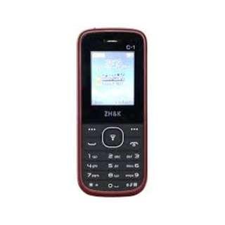 ZH & K Keypad Phone