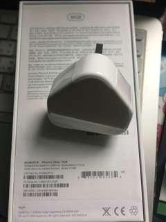 apple iphone 插頭 (不連線)