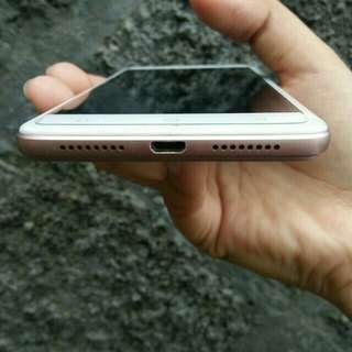 Oppo A37 Rose gold, Nego