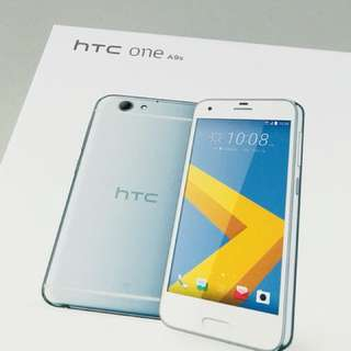 🚚 :+: HTC One A9s:+:
