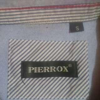 Kemeja PIERROX