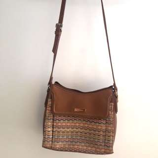 Liz Claiborne shoulder bag
