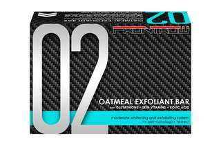 """02 OATMEAL EXFOLIANT BAR - """"Skin roughness is a thing of the past"""""""