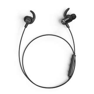 Anker SoundBuds Slim+ Wireless Bluetooth Earbuds