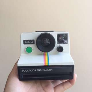 Polaroid Land Camera Instant Analogue