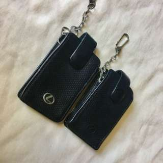Motorcar Toyota Lexus GS/IS Org . Key Pouch