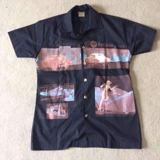 Surf Action Polo (Large)