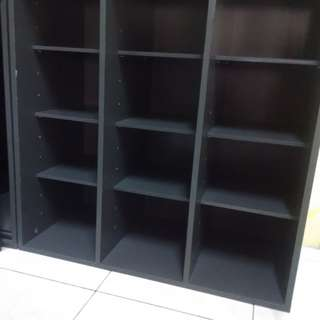 12 Compartment Pigeon Holes Cabinet