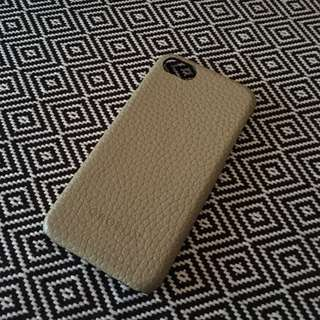 Oroton Leather Casing - iPhone 7 or 8