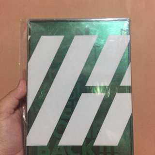 "IKON Full Album ""Welcome Back"" Green Version"
