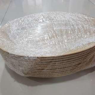 31cm Dish plate