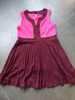 Tommy dress