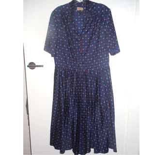 50s/Pinup Style Dress