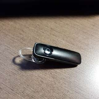 Plantronics Marque 2 Bluetooth Headset
