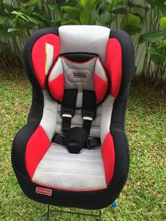 Fisher Price- Baby Car Seat