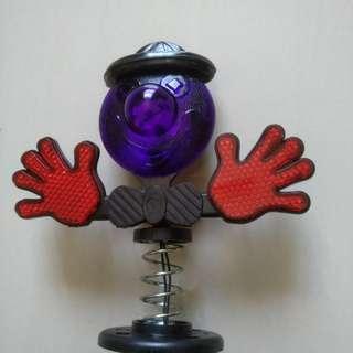 Clown Brake Light