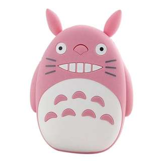 Totoro battery pack Power charger
